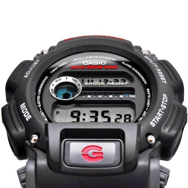 送料無料 腕時計 CASIO カシオ 海外モデル DW-9052-1V G-SHOCK Gショック ベーシック デジタル メンズ|north-star