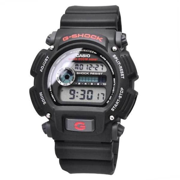 送料無料 腕時計 CASIO カシオ 海外モデル DW-9052-1V G-SHOCK Gショック ベーシック デジタル メンズ|north-star|02