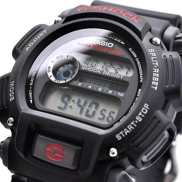 送料無料 腕時計 CASIO カシオ 海外モデル DW-9052-1V G-SHOCK Gショック ベーシック デジタル メンズ|north-star|04