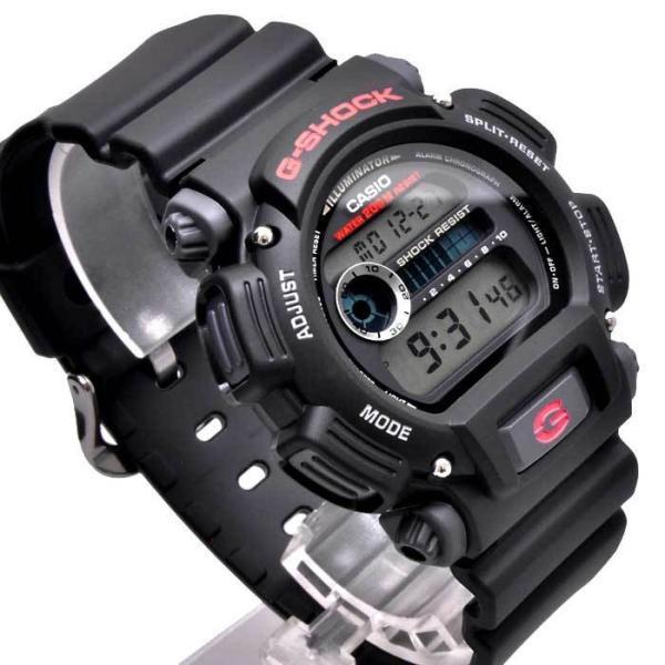 送料無料 腕時計 CASIO カシオ 海外モデル DW-9052-1V G-SHOCK Gショック ベーシック デジタル メンズ|north-star|05