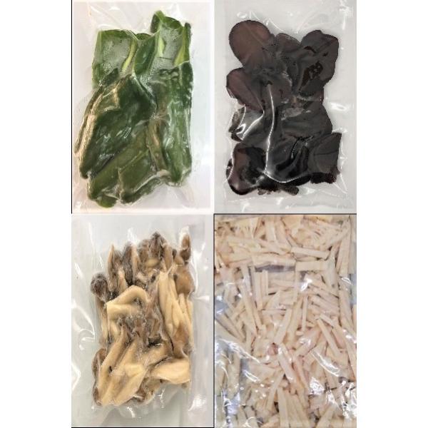 国産冷凍野菜セット(チンジャオロース用)4種類 国産チンジャオロース用冷凍野菜(徳島産) 【消費税込み】