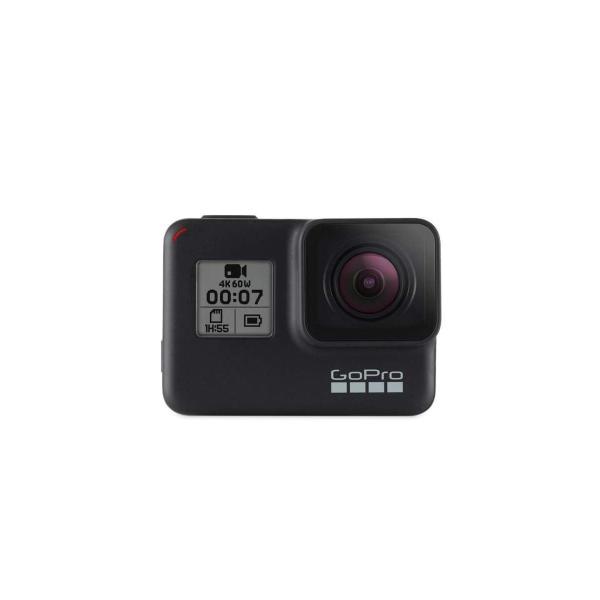GoPro HERO7 ブラツク CHDHX-701-FW|notorious