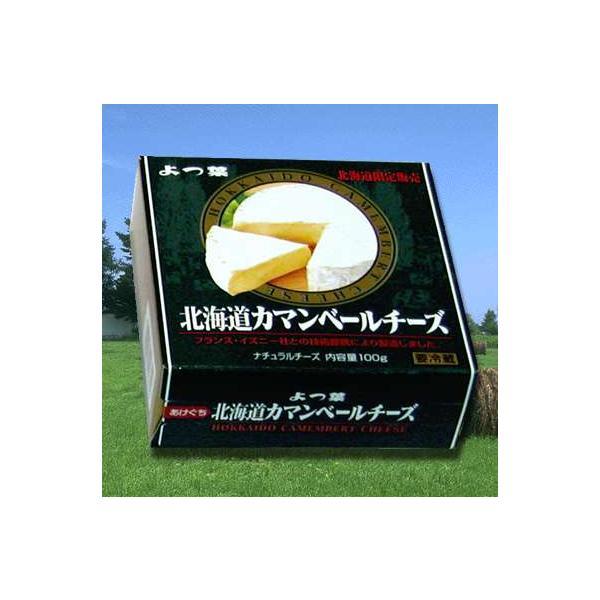 北海道カマンベールチーズ100g
