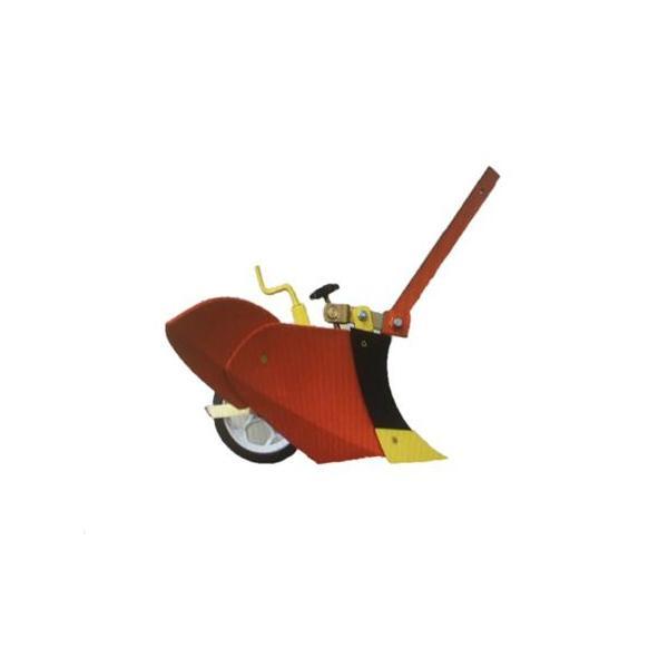 ヤンマー 管理機 S-010-7 畝立て器 ミニ耕うん機