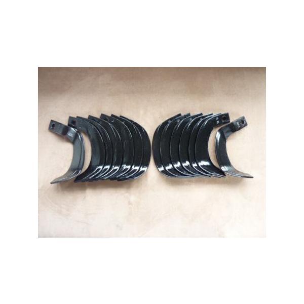 イセキ 管理機爪 12本 18-102 耕うん機爪