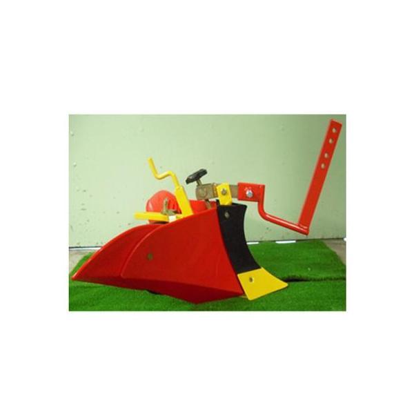 イセキ 管理機 倍土器 S-010-15 畝立て器 耕うん機 代引き不可