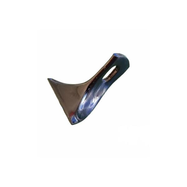 ニプロ フレールモア 純正イチョウ型爪 40個 FNC1602