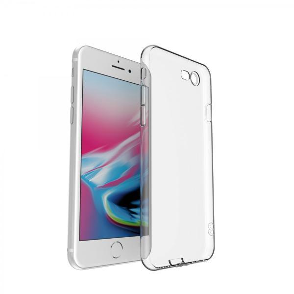 iPhone ケース クリアクリスタル iPhone 8 7 Plus iPhone XR XS XSMax クリアケース ストラップホール付き クリア 超薄型 超軽量 耐衝撃 防指紋|nowest-shop|10