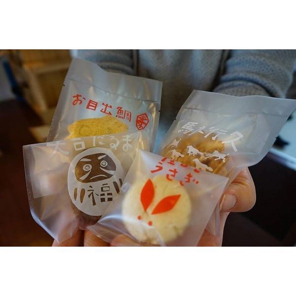 焼き菓子 縁起菓子ふくふく 贈答用|nposinsei|02