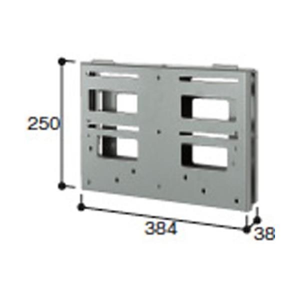 HAYAMI HAMILEX 「Spiderシリーズ」 液晶テレビ対応壁掛金具(20V~32V型) LX-403