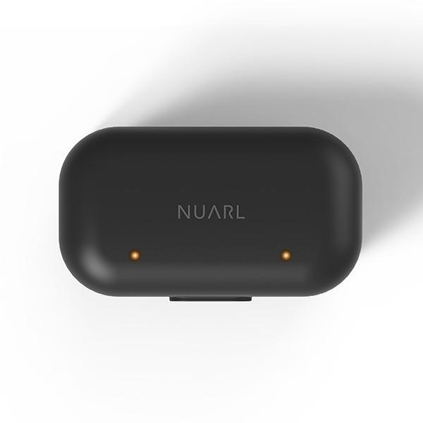 【公式ストア】NUARL NT01シリーズ用充電ケース「NT01 BATTERY CASE」 nuarl 03
