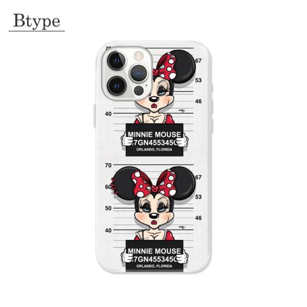 全機種対応 スマホ ケース iPhone11 11pro Galaxy Xperia AQUOSPHONE 囚人 逮捕 おもしろ 悪人 極悪 カップル マウス|numbers|03