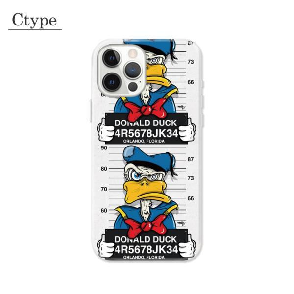 全機種対応 スマホ ケース iPhone11 11pro Galaxy Xperia AQUOSPHONE 囚人 逮捕 おもしろ 悪人 極悪 カップル マウス|numbers|04