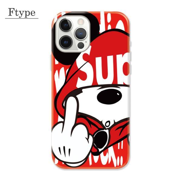 全機種対応 スマホ ケース iPhone11 11pro Galaxy Xperia AQUOSPHONE ass Mouse FUCK ファック ネズミッキー パロディ おもしろ デザイン 可愛い|numbers|08