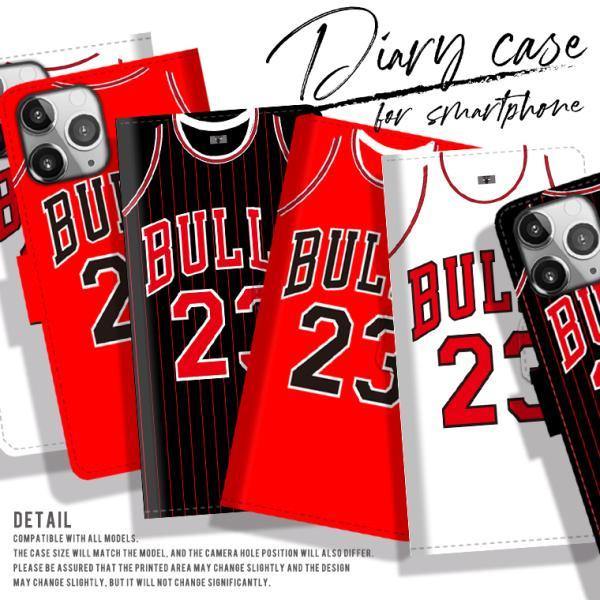 全機種対応 手帳型 iPhone11 ケース iPhone6Plus iPhone オリジナル NBA bulls ALLSTAR 2015 NBA basketball  ストリート バスケ ブルズ|numbers