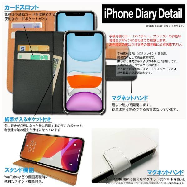 全機種対応 手帳型 iPhone11 ケース iPhone Superme 大人気 パロディ モード おしゃれ トレンド ボックスロゴ  好き必見|numbers|04