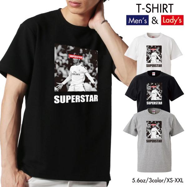 ストリート大人気ブランドTシャツ SUPERSTAR CR7 クリロナ ロナウド ストリート DESIGN T-SHIRTS メンズ レディース レアル ユヴェントス numbers