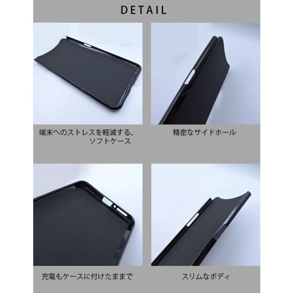 Find X ケース OPPO Find X ケース 耐衝撃 スリム ソフトケース TPU カバー nuna-ys 02