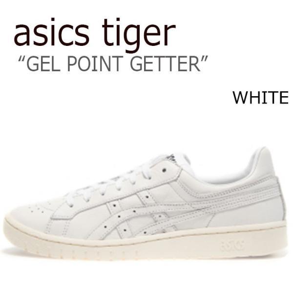 アシックス スニーカー asics メンズ レディース アシックスタイガー ASICS TIGER GEL-PTG WHITE ホワイト HL7X0-0101 シューズ nuna-ys