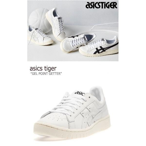 アシックス スニーカー asics メンズ レディース アシックスタイガー ASICS TIGER GEL-PTG WHITE ホワイト HL7X0-0101 シューズ nuna-ys 02