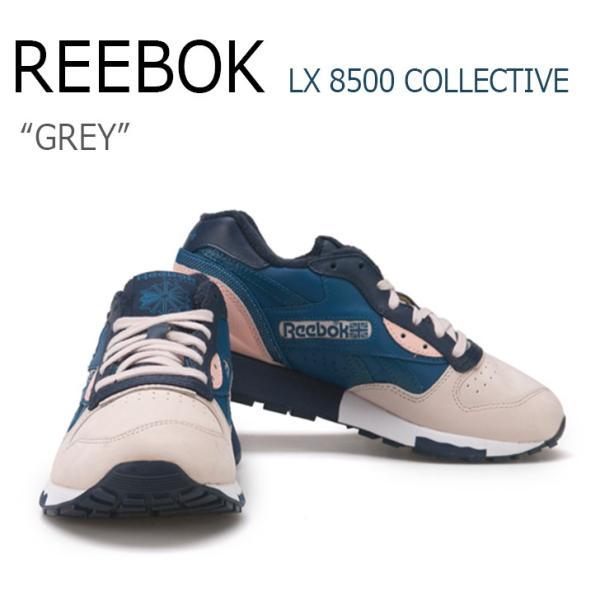 REEBOK LX 8500 COLLECTIVE リーボック M46584 シューズ スニーカー シューズ|nuna-ys