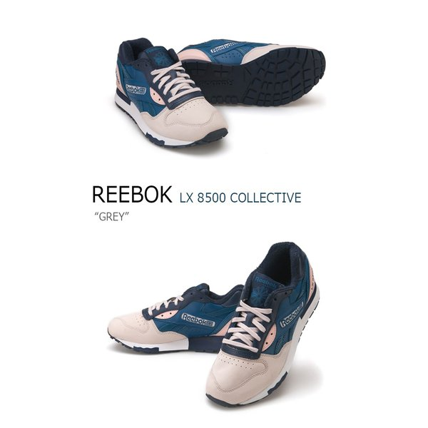 REEBOK LX 8500 COLLECTIVE リーボック M46584 シューズ スニーカー シューズ|nuna-ys|02