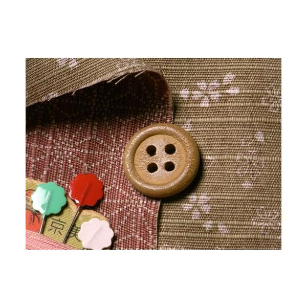 和柄コットン生地・リバーシブル 桜と麻の葉(ベージュ/ピンク)|nunogatari|02