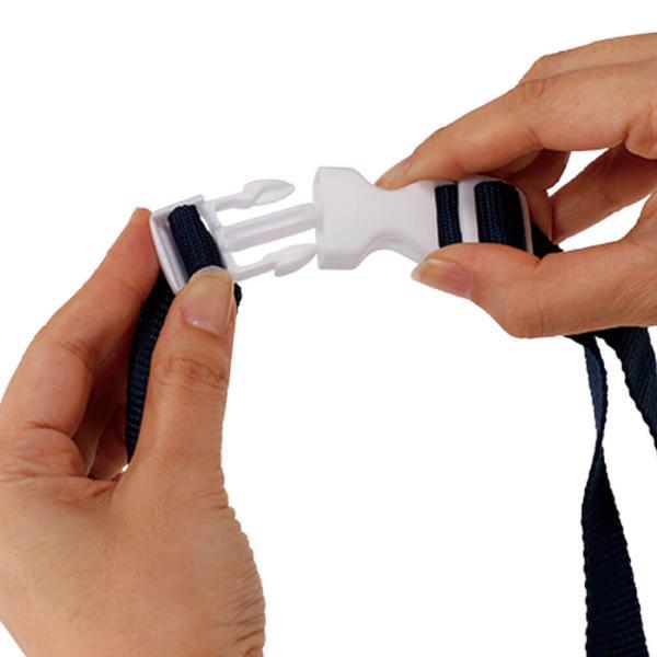 ナース ペンケース バッグ 看護 医療 介護 収納 ウエストオーガナイザー3|nursery-y|16