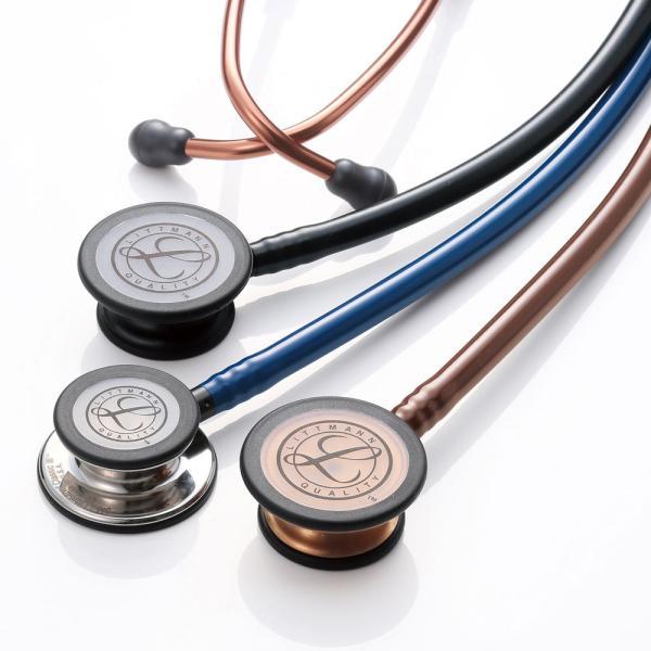 医療 ナース 看護 聴診器 ステート 3M(TM)リットマン(TM)クラシックIII(TM)エディションモデル|nursery-y|02