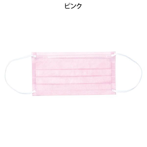 医療用 感染対策 セーフマスクプレミア(1箱50枚入) nursery-y 07