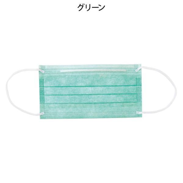 医療用 感染対策 セーフマスクプレミア(1箱50枚入) nursery-y 10