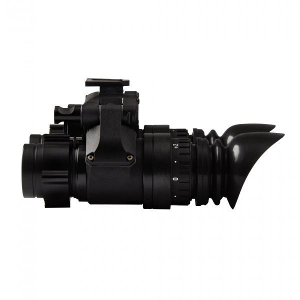 ACT DTNVG-AVS Gen3(第三世代) FOM2100 WP(白色蛍光モデル) オートゲート 実物ナイトビジョン