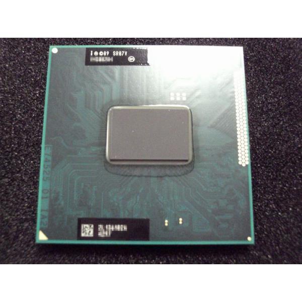中古CPUMobilePentiumDual-CoreB9602.20GHzSR07V