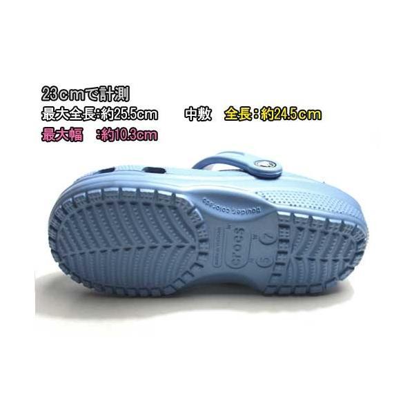クロックス CROCS クラシック クロッグ サンダル レディース 靴