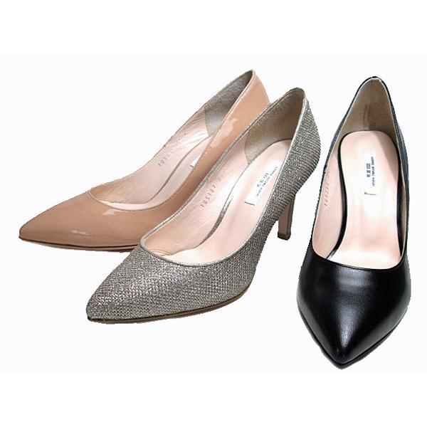セブン トゥエルヴ サーティ SEVEN TWELVE THIRTY ポインテッドトゥパンプス レディース 靴|nws