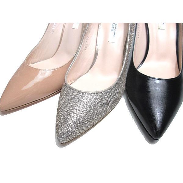 セブン トゥエルヴ サーティ SEVEN TWELVE THIRTY ポインテッドトゥパンプス レディース 靴|nws|11