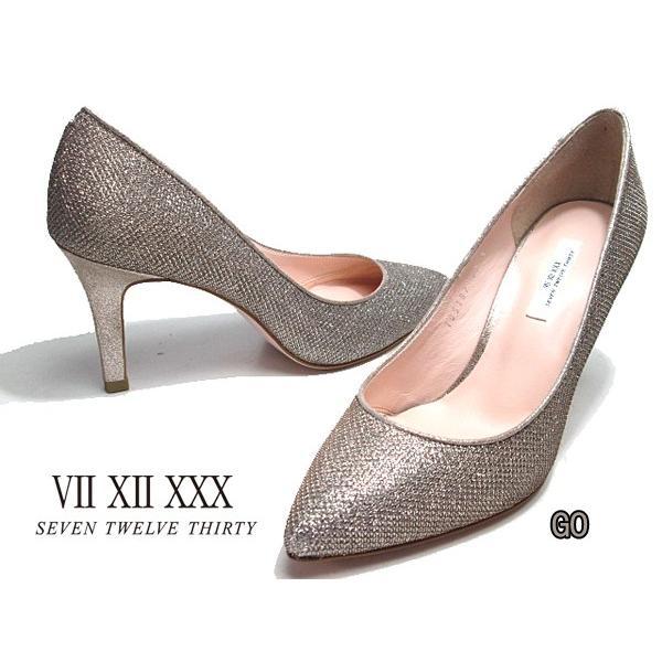 セブン トゥエルヴ サーティ SEVEN TWELVE THIRTY ポインテッドトゥパンプス レディース 靴|nws|05