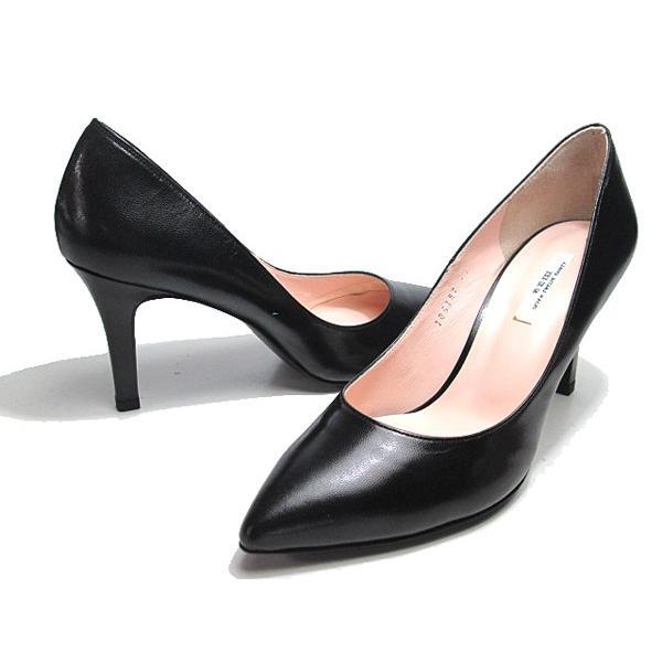 セブン トゥエルヴ サーティ SEVEN TWELVE THIRTY ポインテッドトゥパンプス レディース 靴|nws|06