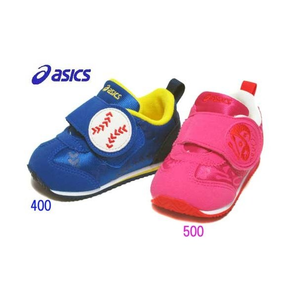 アシックス スポーツパックベビー asics SPORTS PACK BABY スニーカー ベビー 靴|nws