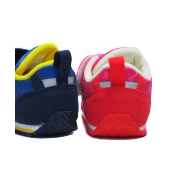 アシックス スポーツパックベビー asics SPORTS PACK BABY スニーカー ベビー 靴|nws|02