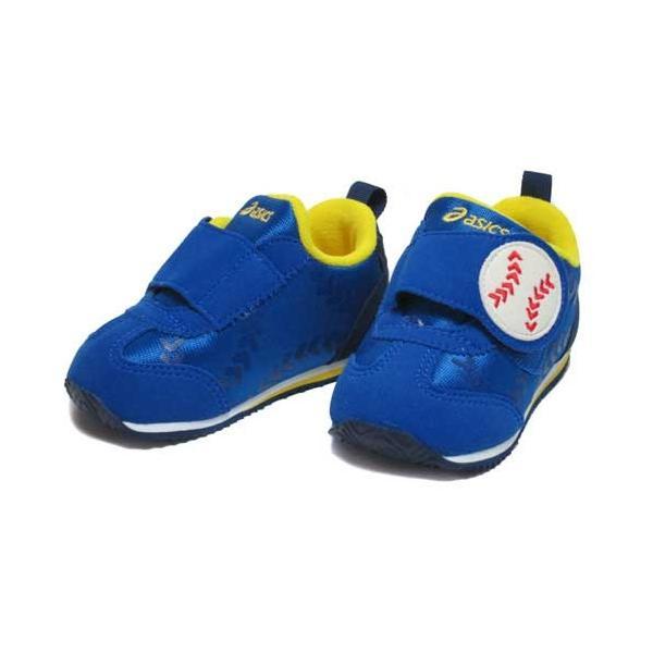 アシックス スポーツパックベビー asics SPORTS PACK BABY スニーカー ベビー 靴|nws|06