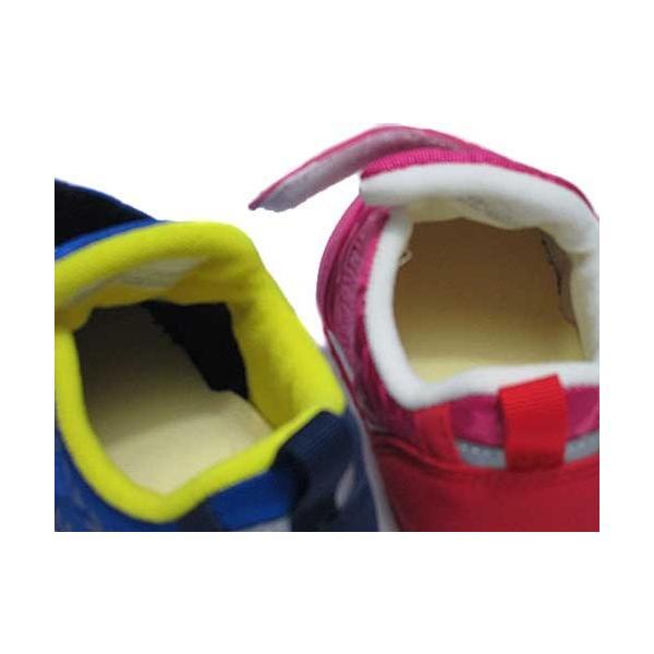 アシックス スポーツパックベビー asics SPORTS PACK BABY スニーカー ベビー 靴|nws|08