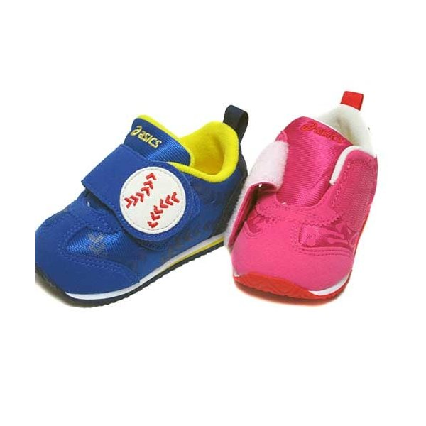 アシックス スポーツパックベビー asics SPORTS PACK BABY スニーカー ベビー 靴|nws|09