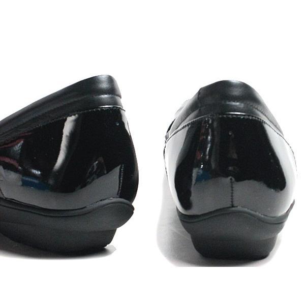 アシックス ペダラ asics Pedala 1212A004 コンフォートデザインパンプス ブラック レディース 靴|nws|02
