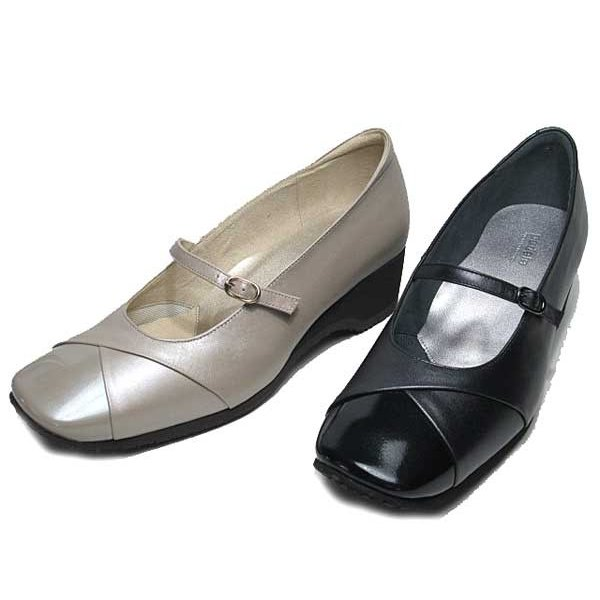 アシックス ペダラ asics Pedala 1212A082 ワイズ3E ストラップパンプス レディース 靴|nws