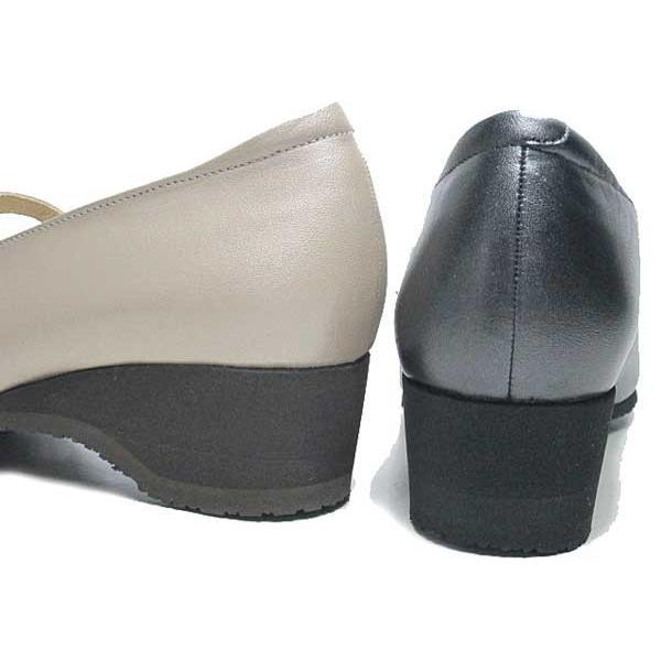 アシックス ペダラ asics Pedala 1212A082 ワイズ3E ストラップパンプス レディース 靴|nws|02
