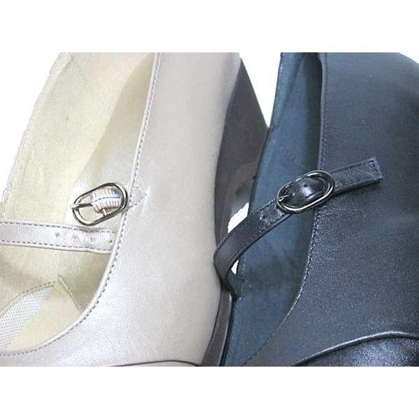 アシックス ペダラ asics Pedala 1212A082 ワイズ3E ストラップパンプス レディース 靴|nws|11