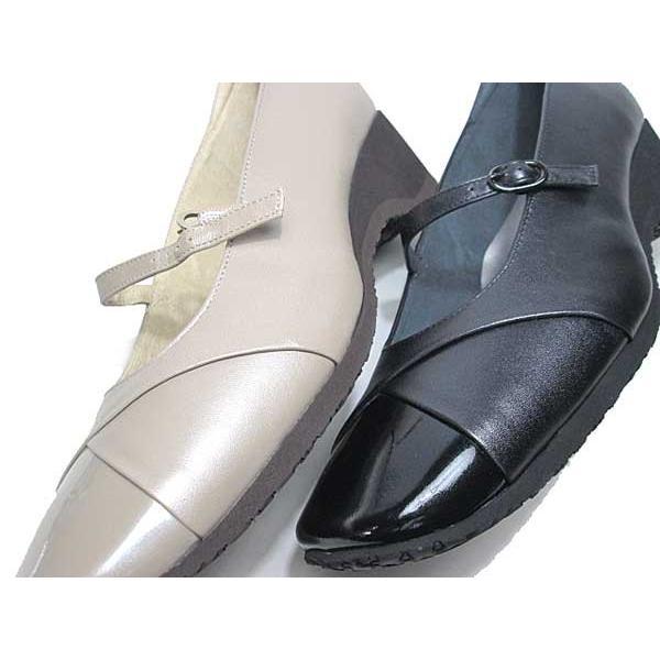 アシックス ペダラ asics Pedala 1212A082 ワイズ3E ストラップパンプス レディース 靴|nws|14