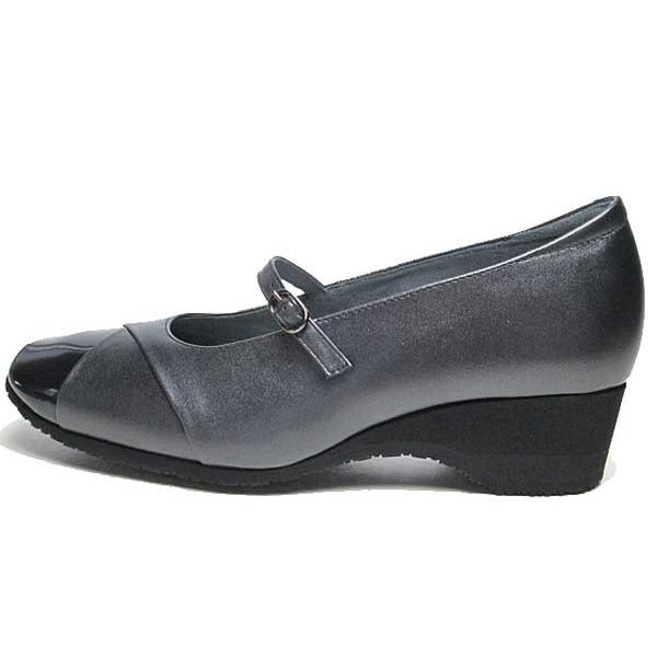 アシックス ペダラ asics Pedala 1212A082 ワイズ3E ストラップパンプス レディース 靴|nws|06