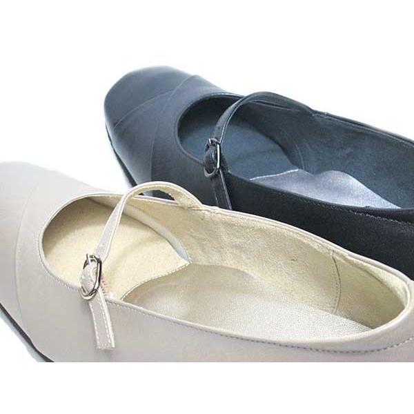 アシックス ペダラ asics Pedala 1212A082 ワイズ3E ストラップパンプス レディース 靴|nws|08